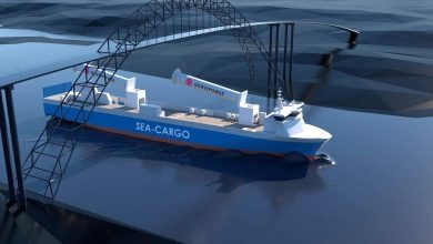 Photo of Norsepower to install tiltable rotor sails on Sea-Cargo vessel