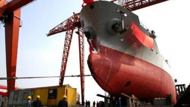 Photo of State-run player completes restructuring of Zhoushan Penglai Shipyard