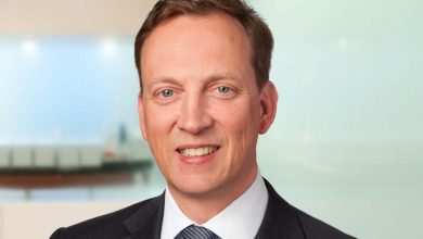 Photo of Lomar's CEO dies, aged 56