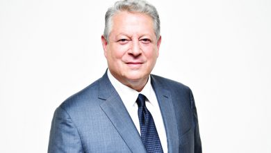 Photo of Al Gore spearheads new initiative to track and publish every ship's carbon footprint