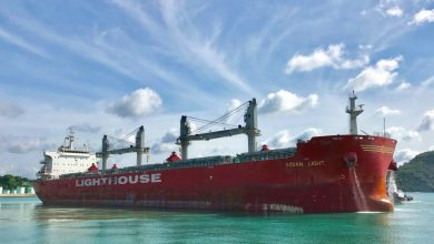 Photo of CTM's Supramax RSA grows with York Overseas addition