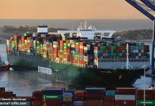 Photo of India welcomes 20,000 teu ships for the first time today in crew change operation