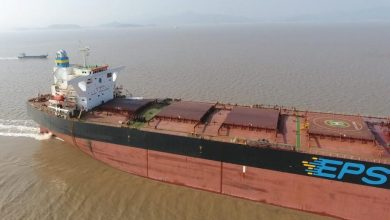 Photo of Larger bulkers in vogue at Eastern Pacific after latest capesize purchase
