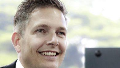 Photo of Johan Gustafsson joins Ocean Technologies Group