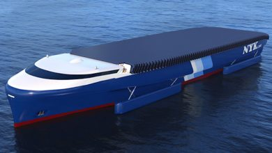 Photo of CMA CGM and NYK sign up to the Hydrogen Council