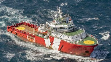 Photo of Vroon secures contract with Total for three ERRVs