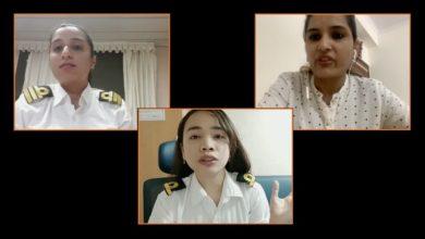 Photo of Seafarers express their views in latest Splash TV instalment