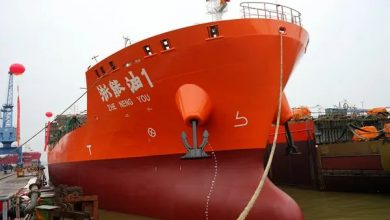 Photo of Ningbo Marine secures approval for tanker operations