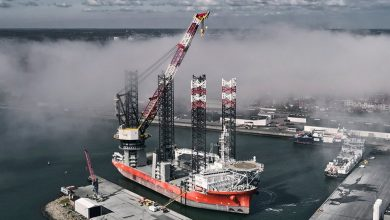Photo of Swire Blue Ocean secures offshore wind farm contract in Scotland