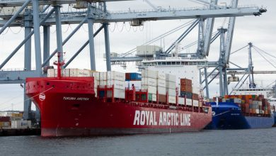 Photo of APM Terminals grows presence in Aarhus with ALC terminal acquisition