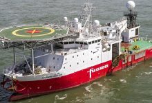 Photo of Fugro awarded contract for site investigation at Hollandse Kust
