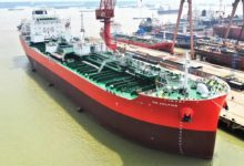 Photo of CSSC Shipping enters sale and leaseback deal with Goldwin Shipping for tanker pair