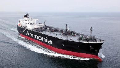 Photo of NYK teams with JMU to commercialise ammonia-fuelled vessels