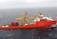 Photo of Solstad Offshore awarded CSV contract by Ocean Installer
