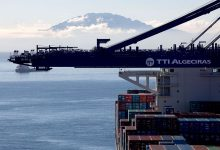Photo of CMA CGM buys into HMM's Algeciras terminal