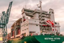 Photo of Westwood Shipping Lines appoints Maersk executive as new CEO