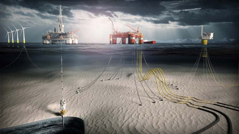 Shell Brazil contracts 4Subsea for flexible riser research project
