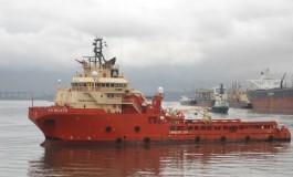 Finarge cancels AHTS newbuild at SPP Shipbuilding