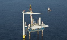 Vroon, Fred Olsen, MPI Offshore and ZPMC all linked with A2Sea takeover