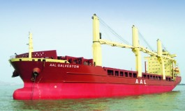 AAL takes MTL vessel on charter