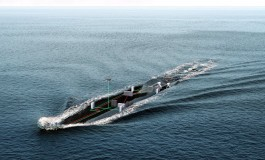 ABB outlines electric, digital and connected vision for next generation ships