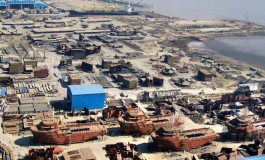 India launches indirect tax breaks for shipbuilding