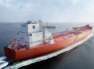 AET orders shuttle tanker pair for Statoil contract