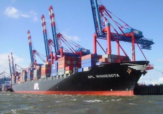 EC approves CMA CGM's takeover of NOL