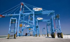 APM Terminals sells stake in Italy facility to Chinese partners
