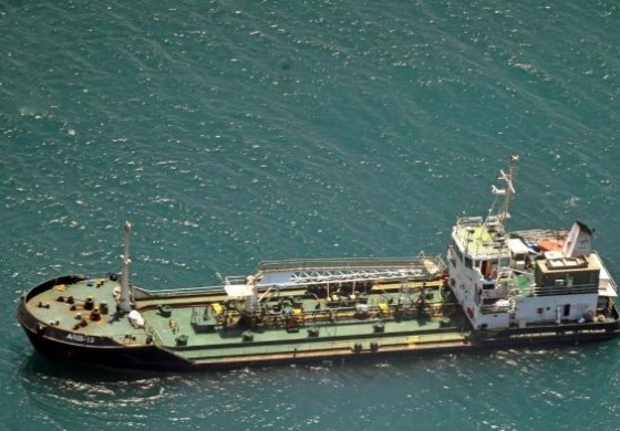 Tanker hijacked by Somalis did not follow piracy procedures