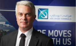 Abu Dhabi Terminals: Planning long term