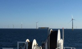 Eidesvik secures new wind contract and charter extension