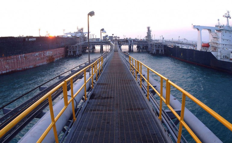 Pemex and SSA Mexico to explore potential of an oil terminal at Tuxpan
