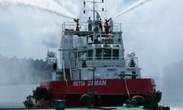 Alam Maritim wins Petronas contract
