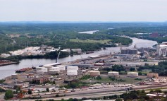 EPA says Global Partners broke clean-air rules at Port of Albany