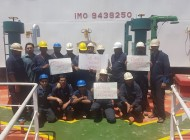 Alco Shipping disputes crew abandonment claims