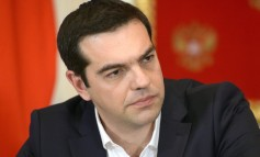 Place reserved for Mr Tsipras in the Museum of Political Irrelevance
