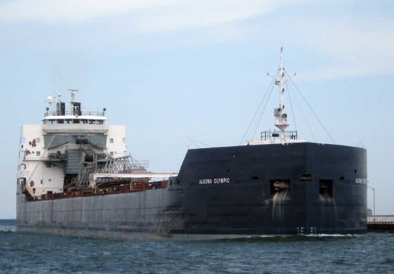 Algoma seals deal to buy four lakers from American Steamship Company