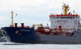Algoma accused of illegal use of foreign strike breakers