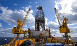 Anadarko budgets $1.1bn for deepwater Gulf of Mexico activity in 2018