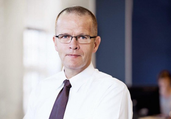EMSA elects Andreas Nordseth as new chairman