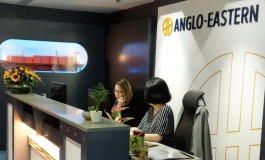 Univan brand disappears as Anglo-Eastern reveals new corporate look