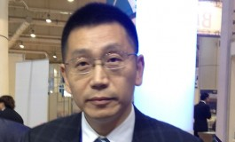 Aoshan: LNG solutions for ships