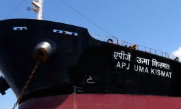 Apeejay snaps up second panamax bulker in quick succession