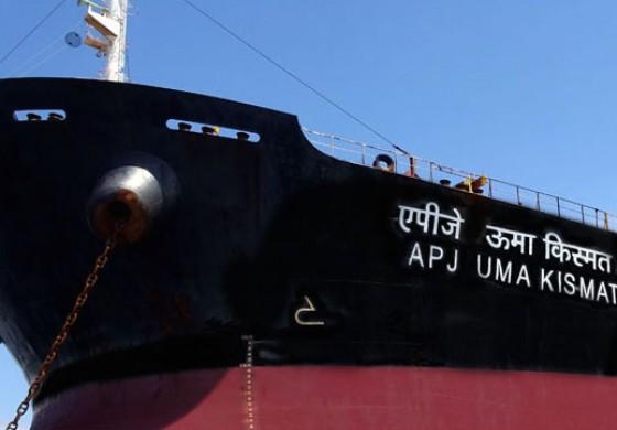 Apeejay Shipping takes panamax