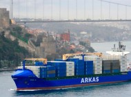 Arkas launches first Moroccan cabotage service