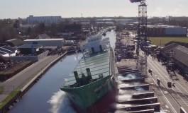 Arklow Shipping secures financing for bulker quartet