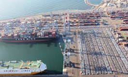 Former Ashdod port workers indicted