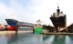 Authorities rule out terrorism in blasts at two Cartagena shipyards