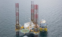Teras Offshore accommodation unit wins windfarm work